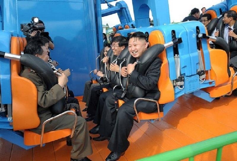 Criza din Coreea de Nord: cine se crede Kim Jong-un?