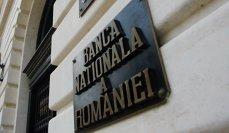 BNR a anunţat un curs de 4,4537 lei/euro