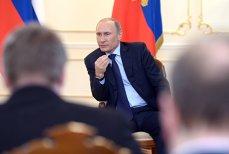 """Reacţie NERVOASĂ a Rusiei la adresa Ucrainei: """"Încetaţi războiul împotriva propriului popor!"""