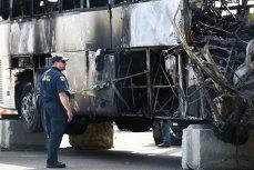 Cel puţin 25 de morţi într-un accident rutier produs în Mexic