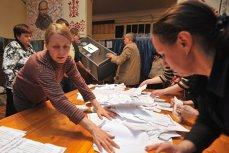 REFERENDUM ÎN UCRAINA. Peste 89 la sută din votanţii regiunii Doneţk s-ar fi pronunţat pentru independenţa faţă de Ucraina