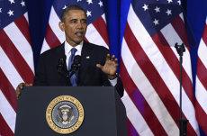 """Avertismentul lui Obama pentru Putin: Rusia, ameninţată cu """"costuri suplimentare"""""""