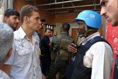 Un adevăr trist despre Căştile Albastre ale ONU: ce se întâmplă când sunt atacaţi civilii pe care trebuie să-i protejeze