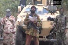 Anunţul armatei nigeriene despre cele 200 de tinere răpite