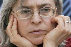 Ucigaşii jurnalistei Annei Politkovskaia ar putea sta cel puţin 15 ani în închisoare