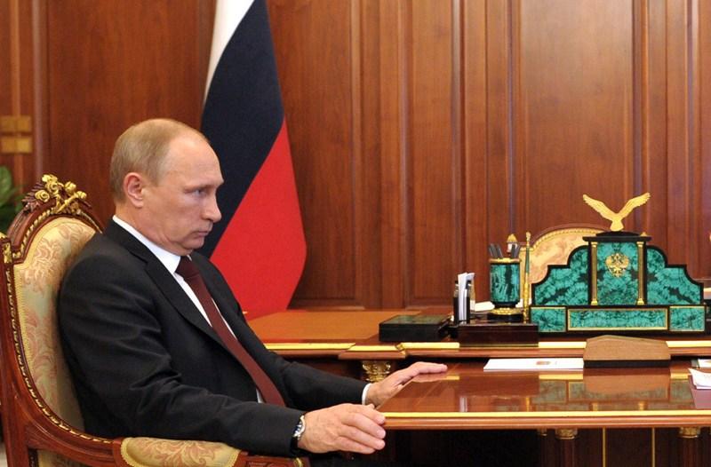 ARMA lui Putin în conflictul cu Ucraina, care i-ar putea aduce pe ruşi la graniţa cu România. Corespondenţă Gândul din R. Moldova