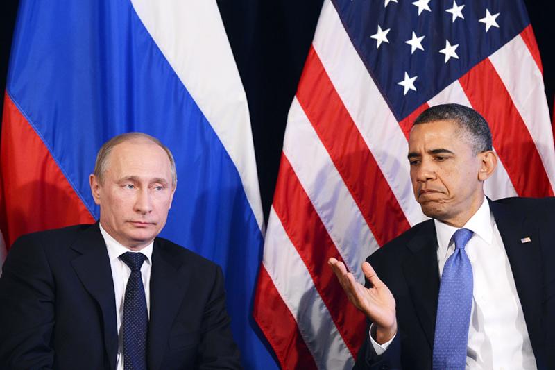 """Obama acuză Rusia: """"Nu face nimic"""""""