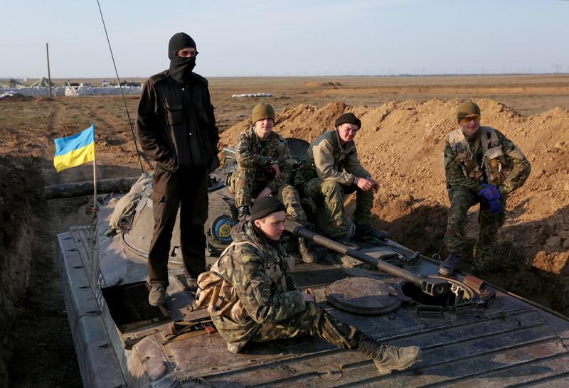 Armata ucraineana a recucerit patru localitati care erau ocupate de rebeli prorusi: Este o regiune foarte importanta pentru noi