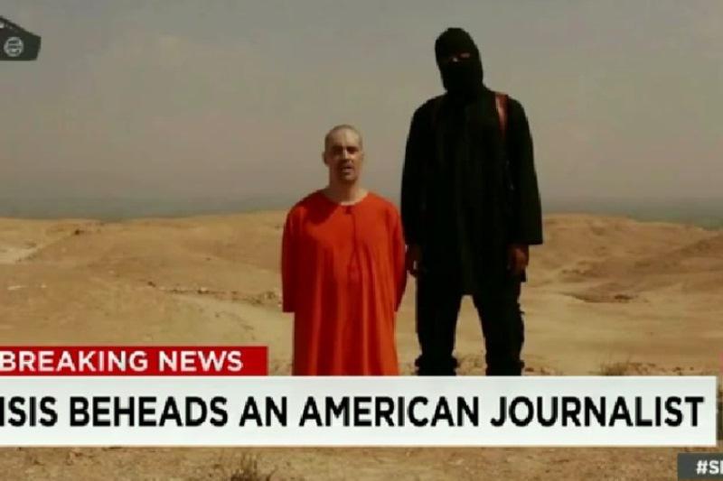 Nu mai e nicio speranţă. FBI: �nregistrarea cu decapitarea jurnalistului James Foley e(...)