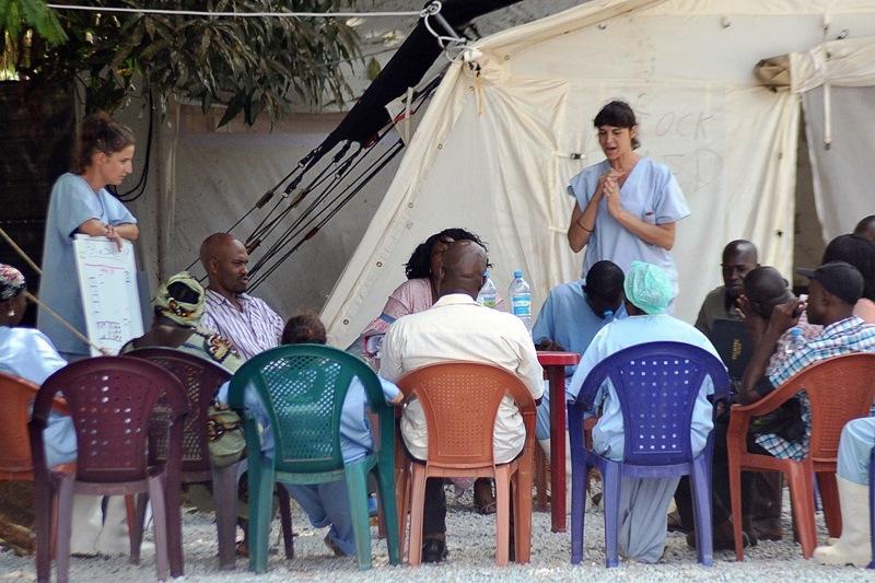 Coordonatorul ONU pentru Ebola cere ca structurile sanitare să fie pregătite pentru un nou(...)