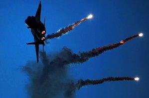 SUA, aproape să declanşeze raiduri aeriene în Siria. Primul pas a fost făcut