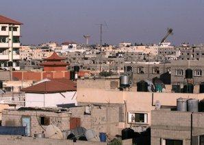 Gaza: A intrat în vigoare UN ARMISTIŢIU pe termen nedeterminat
