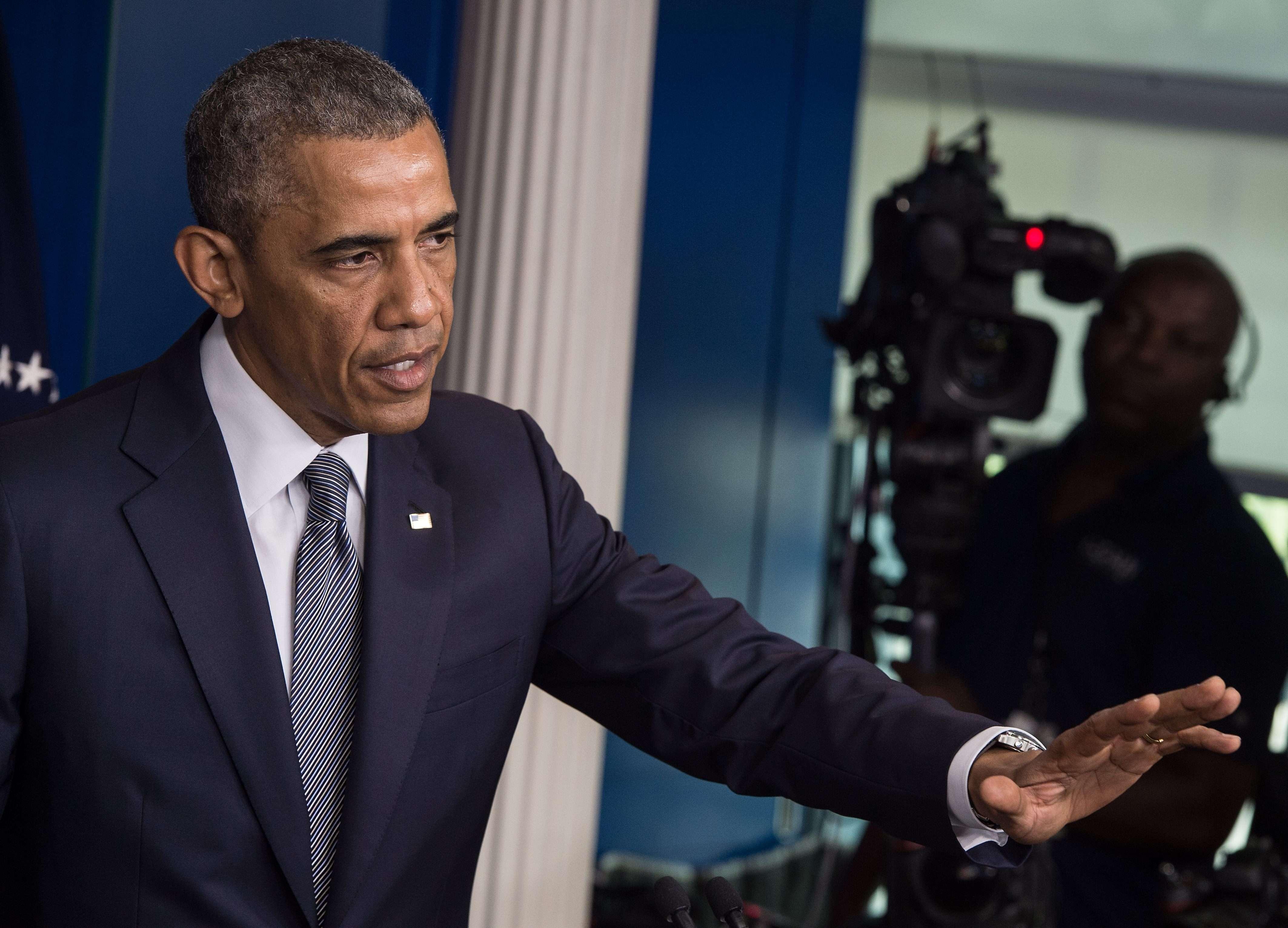 Mesajul lui Barack Obama pentru Republica Moldova