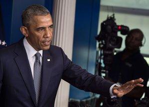 Obama joacă DUR! Mesajul transmis în urmă cu puţin timp care loveşte direct în Rusia
