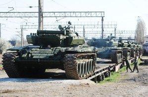 Aceasta este DOVADA că Rusia a început Războiul. Imaginile au fost publicate azi-noapte. Reacţie în forţă a Statelor Unite. ULTIMA ORĂ