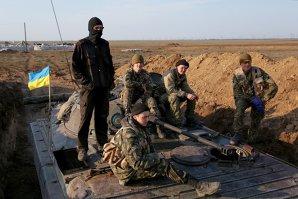 """Ministrul ucrainean al Apărării evocă """"un mare război"""" cu Rusia"""