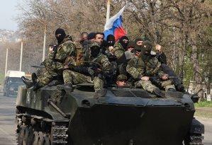 Între 10.000 şi 15.000 de soldaţi ruşi au fost trimişi în Ucraina în ultimele două luni -ONG