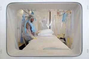 Un al doilea medic american infectat cu virusul Ebola în Africa