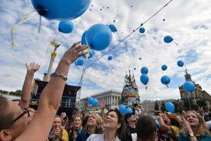 Acordul de asociere al Ucrainei la Uniunea Europeană a fost ratificat de Parlamentul European şi Rada Supremă