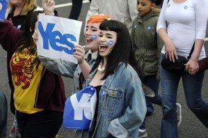 Scenarii post-referendum: Ce se întâmplă dacă Scoţia iese din Regatul Unit