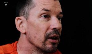 Mesajul transmis de gruparea Stat Islamic într-o înregistrare video cu jurnalistul britanic ostatic John Cantlie