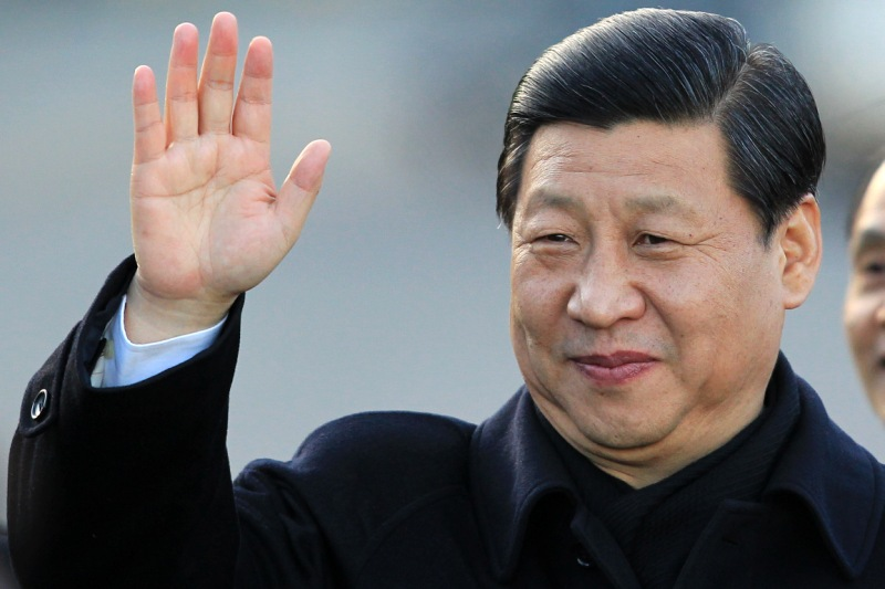 Presedintele Chinei, o stirista din India si un prompter care a pus-o �n �ncurcatura. Rezultatul: o gafa care face �nconjurul lumii