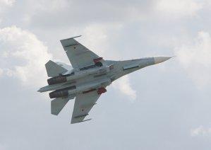 Avioane militare ruseşti, interceptate de SUA în apropiere de Alaska şi Canada