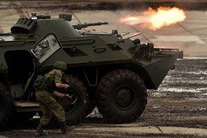 O nouă pace în Ucraina
