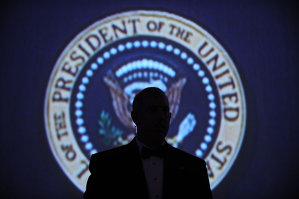 """Din """"scăpările"""" Secret Service: un om a urcat în lift cu Obama şi a început să facă poze. Ce s-a întâmplat mai departe arată cât de apărat este cel mai puternic om din lume"""