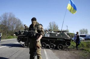 Militar ucrainean din forţele speciale, inculpat în Rusia pentru uciderea unor civili în Ucraina