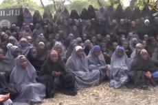 Acord între Nigeria şi gruparea teroristă Boko Haram: cele 219 fete răpite în aprilie ar putea fi eliberate