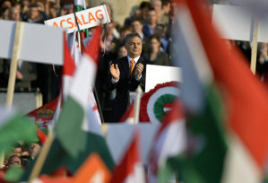 ULTIMA ORĂ! Ungaria, exclusă din comunitatea ţărilor democratice! Este fără precedent
