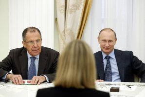 Răspunsul Rusiei la criticile Occidentului privind anexarea Crimeei: Nu ne interesează