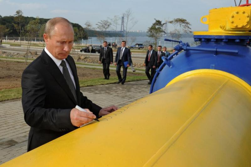 Rusia afirma ca va recunoaste alegerile legislative din Ucraina