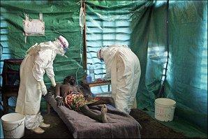 Expert antiterorist Stratfor: Ar putea fi folosită Ebola ca armă biologică?