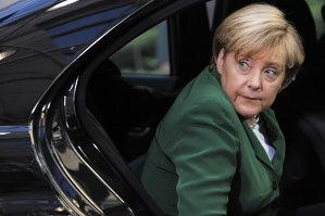 Angela Merkel lansează un mesaj dur la adresa Ucrainei