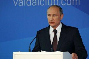 Financial Times analizează discursul lui Putin de la Soci: cel mai critic la adresa SUA din 2007 până acum