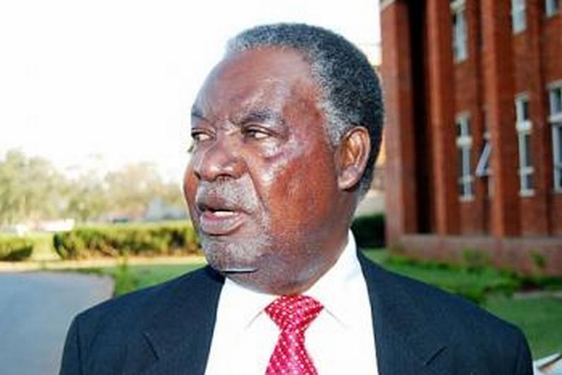 Presedintele Zambiei A MURIT la Londra
