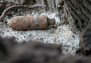 Bombă de 500 de kg din al II-lea Război Mondial, găsită în Ungaria. Traficul feroviar spre România este perturbat
