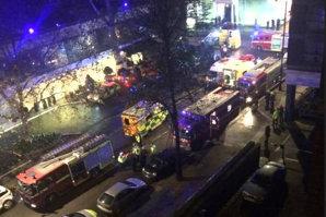 Explozie la un hotel de cinci stele din Londra, soldată cu 14 răniţi. Ce au descoperit anchetattorii