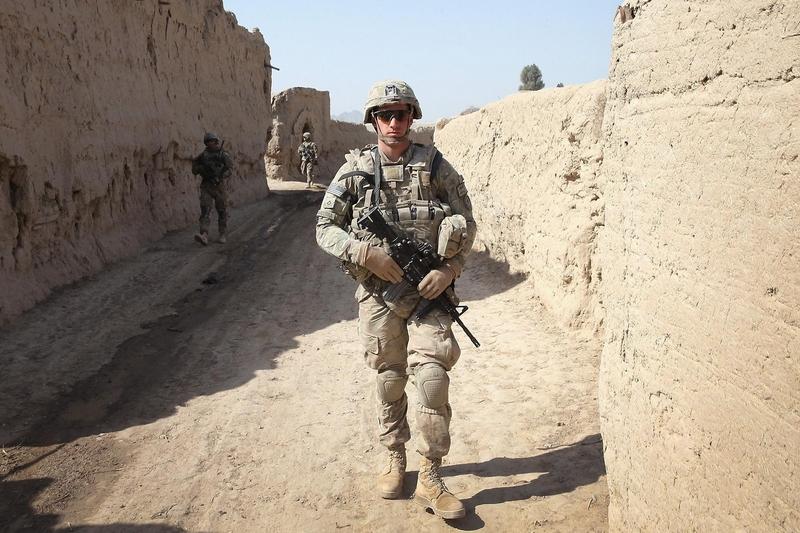 Ce amenda au primit doua firme care au suprafacturat aprovizionarea trupelor americane �n Afganistan
