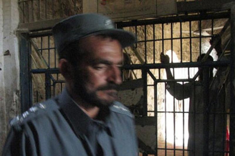 Oficial american: Nu mai tinem persoane �n detentie �n Afganistan