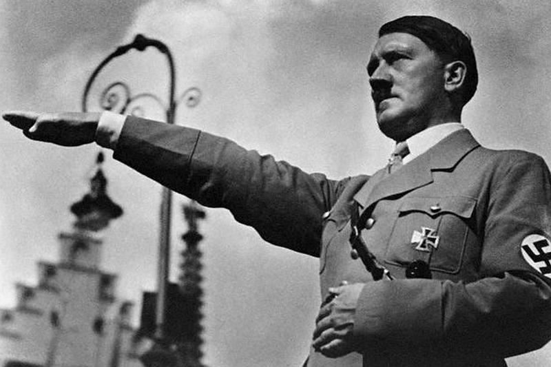 """Hitler a �nviat �ntr-un colt de lume al anului 2014: experimente """"NAZISTE"""" cutremuratoare facute de cel mai cumplit dictator al zilelor noastre"""