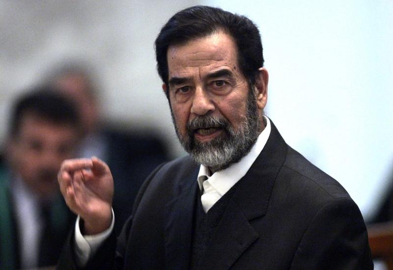 Directorul CIA a admis ca nu exista dovezi concerte ale unei legaturi �ntre Saddam Hussein si autorii atacurilor din 11 septembrie