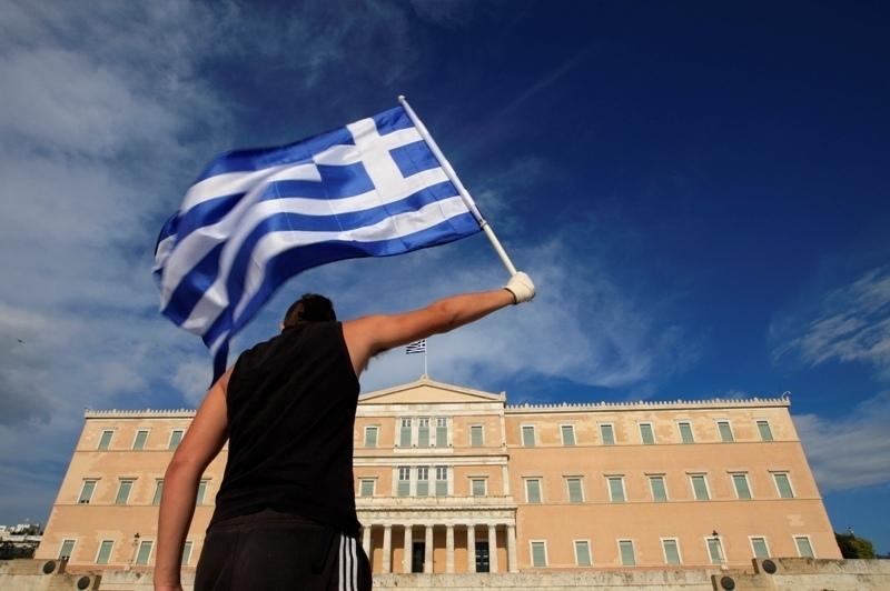 Scandal la Atena, după ce Jean-Claude Juncker a spus că vrea