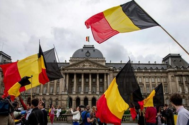 Belgia, paralizata de o greva nationala �mpotriva masurilor de austeritate