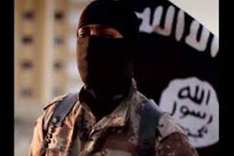 O nou executie �n masa facuta �n Irak de gruparea Statul Islamic. Fotografii au fost publicate pe internet