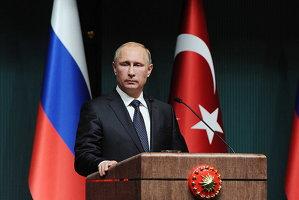Un fost premier rus crede că zilele lui Vladimir Putin la Kremlin sunt numărate