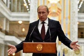 Vladimir Putin anunţă când va ieşi Rusia din cea mai gravă criză monetară după 1998