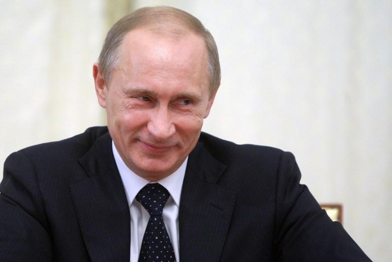 """Vladimir Putin surprinde cu o marturisire legata de viata personala. """"Iubesti pe cineva?"""". Cine este femeia din viata lui"""